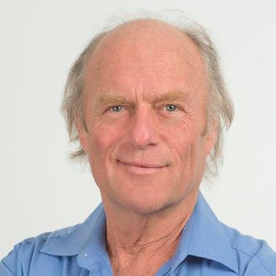 Speaker - Dr. Dietrich Klinghardt
