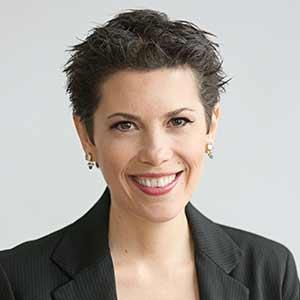 Speaker - Dr. Susan Pierce Thompson