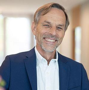 Speaker - Dr. Christfried Preussler