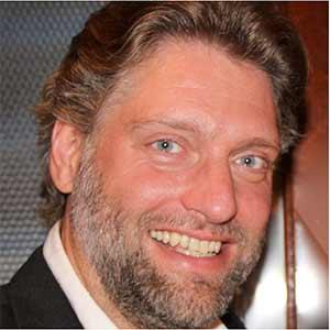 Speaker - Michael Koenig