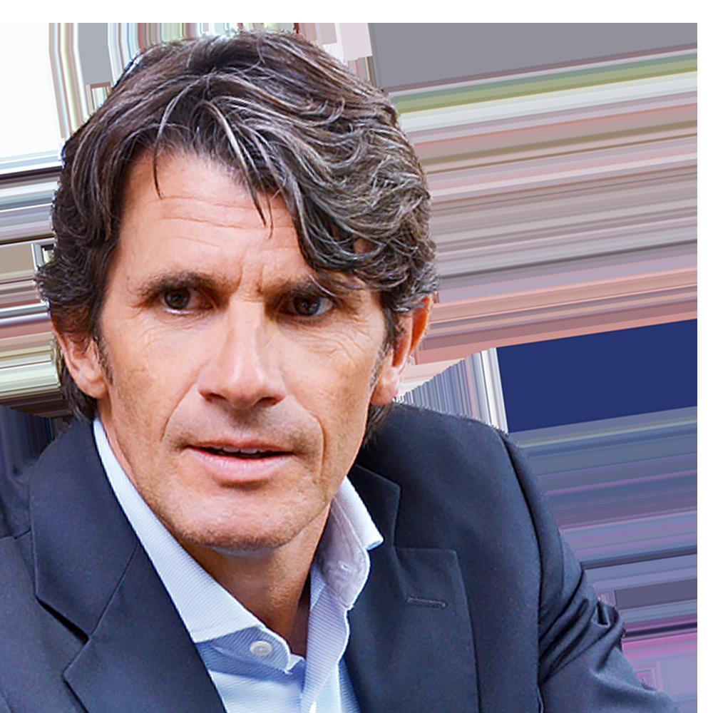 Speaker - Dr Ulrich Volz