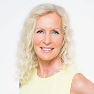 Speaker - Kerstin Wolf