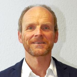 Speaker - Dr. Joachim Mutter