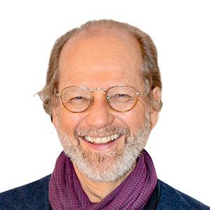 Speaker - Dr. Rudolph Bolzius