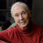 Jane Goodell