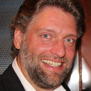 Speaker - Michael König
