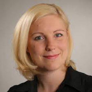 Speaker - Dr. Simone Koch