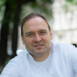 Speaker - Dr. Kurt Schmidinger
