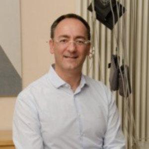 Speaker - Dr. med. Harald Burgard