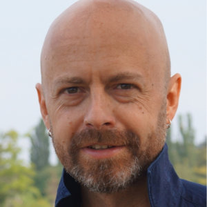 Speaker - Sebastian Sylla